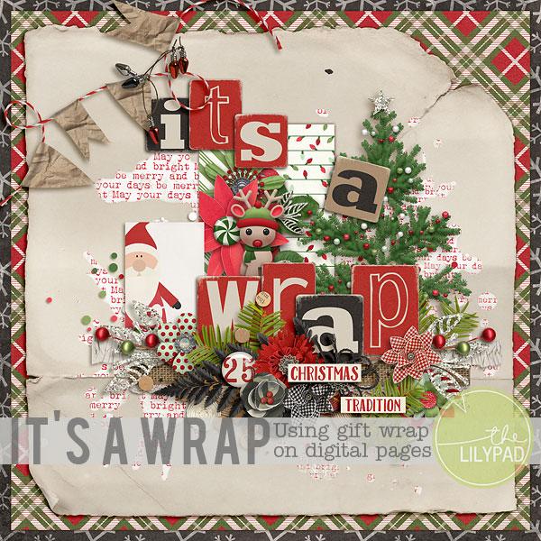 It's a Wrap: Artful Ideas for Gift Wrap