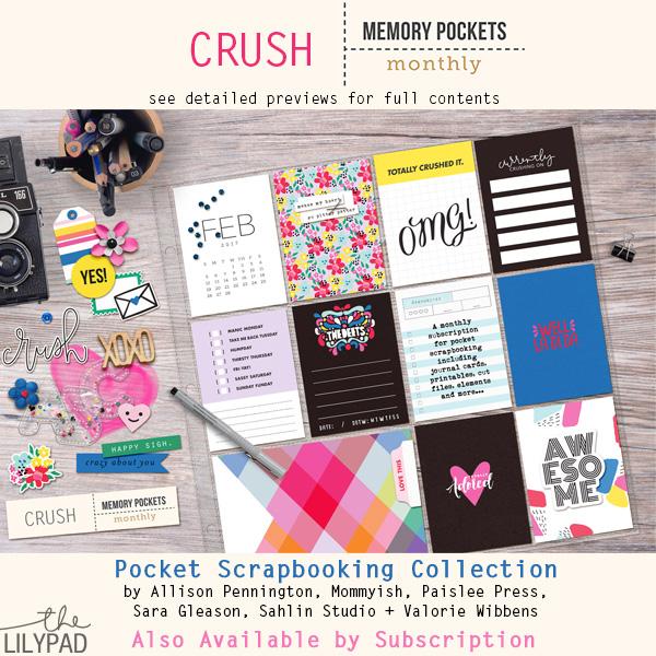 MPM Crush main kit