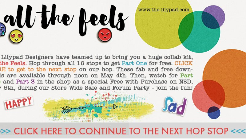 All the Feels Freebie Blog Hop