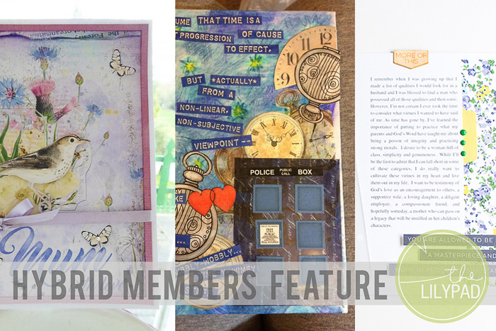 Member Hybrid Projects Feature