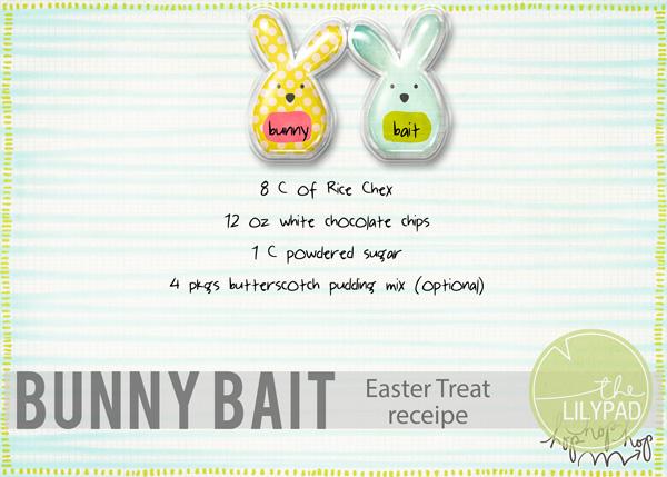 Bunny Bait!