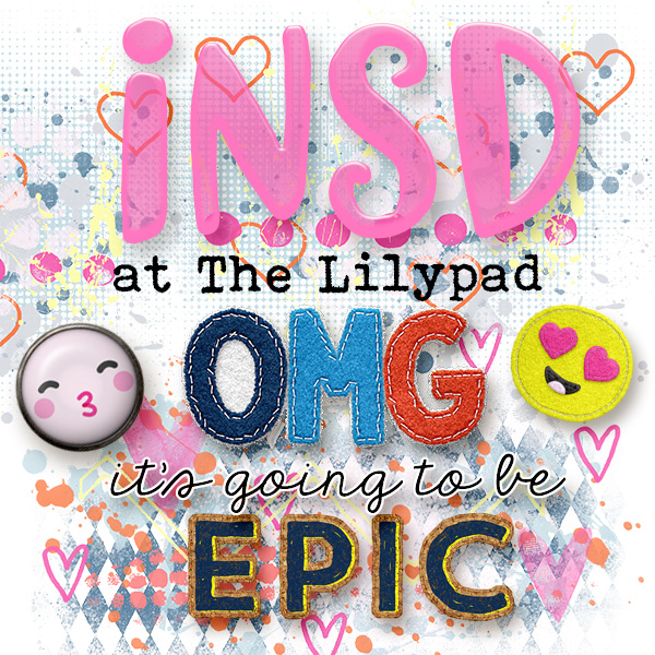 iNSD Events at The Lilypad