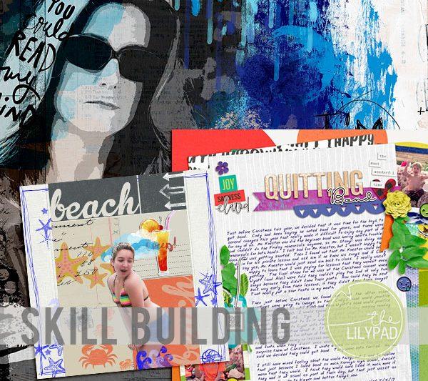 Skill Building: Digital Technique Tutorials