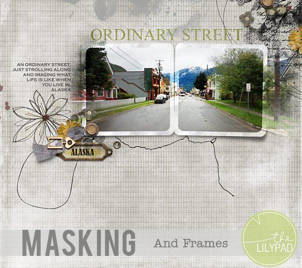 Masking And Frames