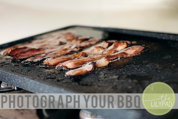 Photograph Your BBQ