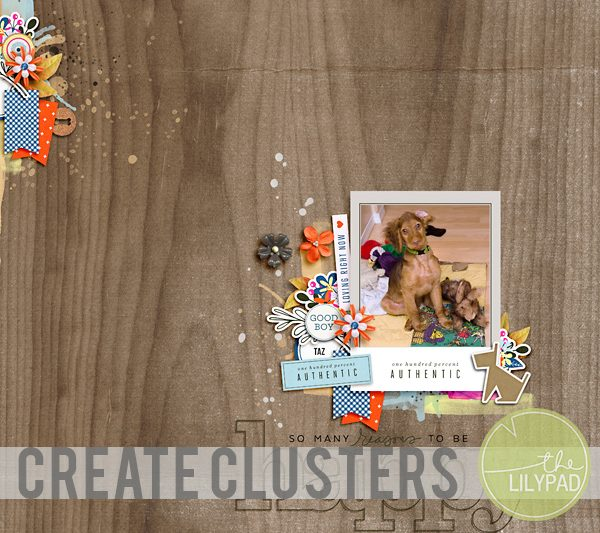 Create Clusters