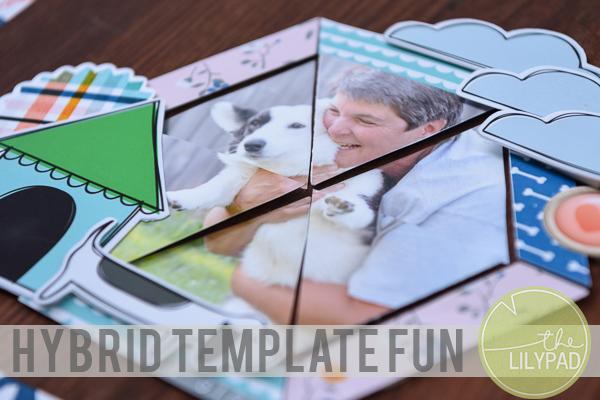 Hybrid Template Fun