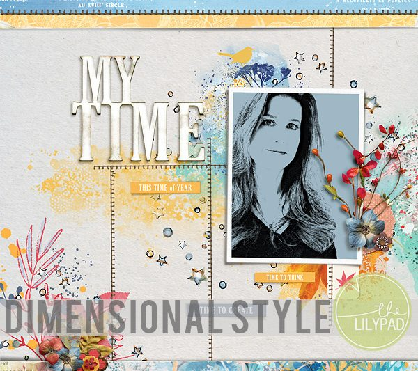 Dimensional Styling