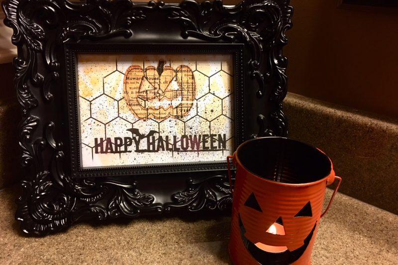 Free Halloween printables!!