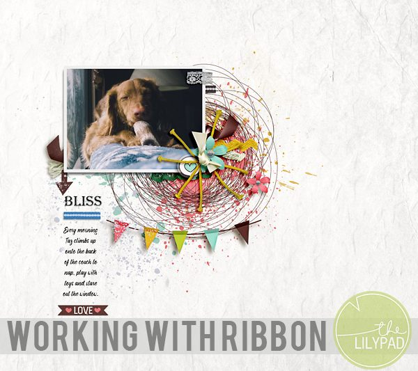 Working With Ribbon
