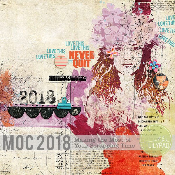 MOC 6 is HERE!