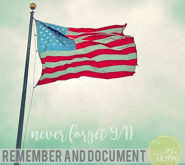 Remember and Document