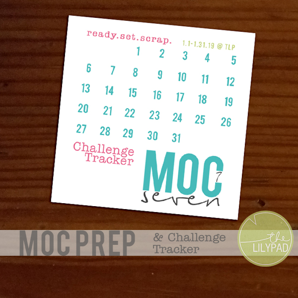 MOC7 Prep Tips and Challenge Tracker