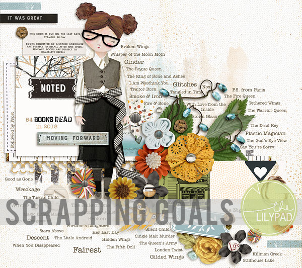 Scrapping Your Goals
