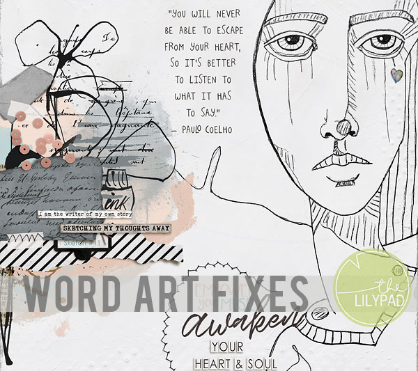 Word Art Fixes