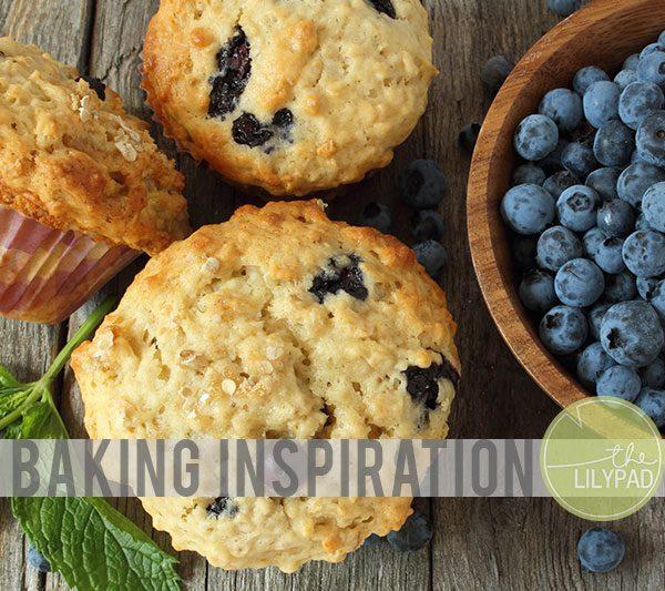 Baking Up Some Inspiration
