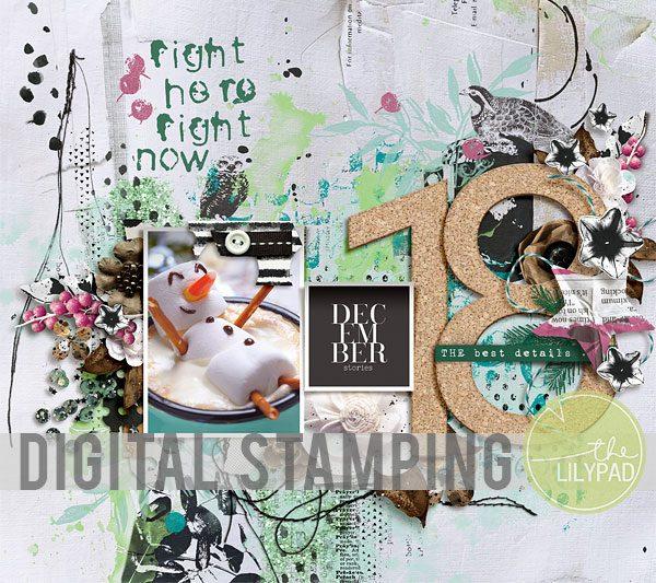 Digital Stamping Tips