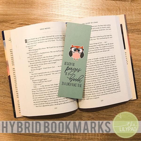 Hybrid Bookmarks