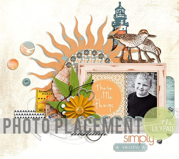 Photo Orientation Tip