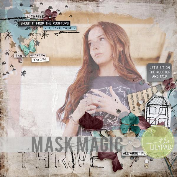 Mask Magic