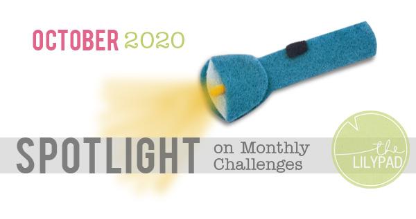 October Challenge Spotlight