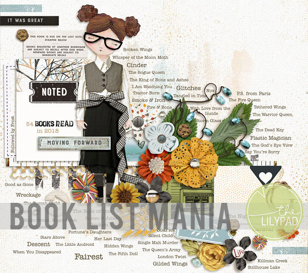 Book List Mania