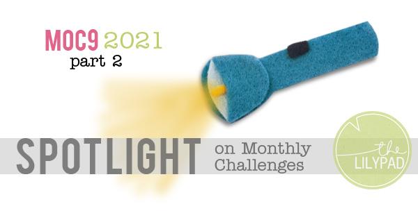 MOC Spotlight Part 2