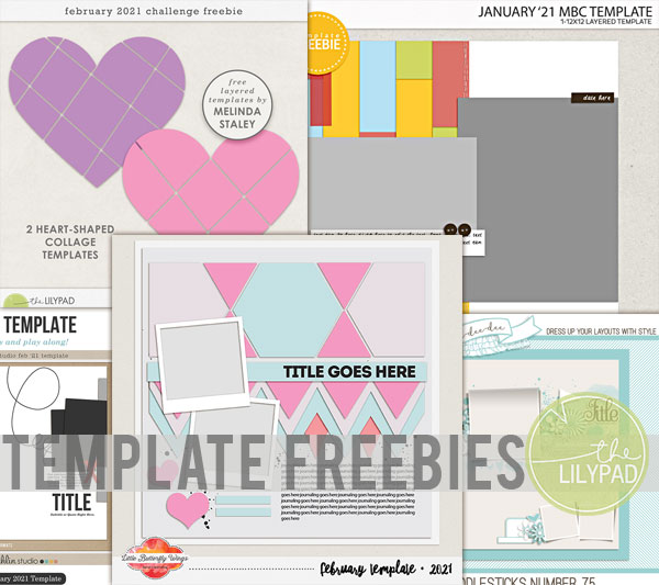 Template Freebies