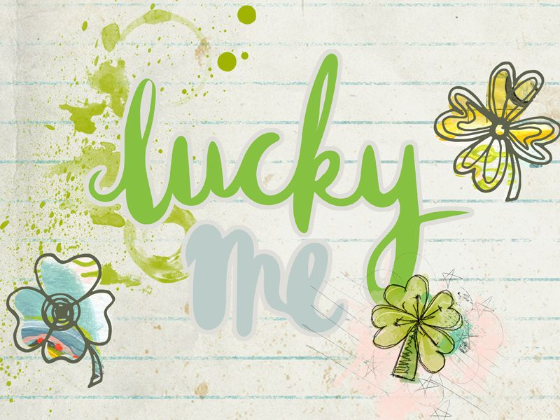 3 FREE St Patrick's Day Printables – Lucky you!